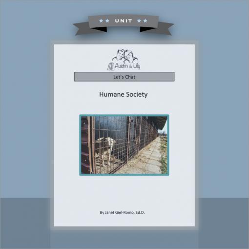 humane society unit