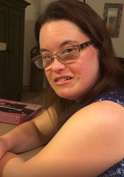 How I Taught a Woman with Down Syndrome to Read