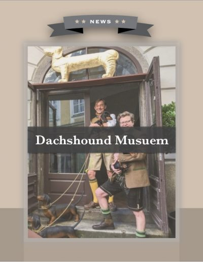 Dachshound Musuem